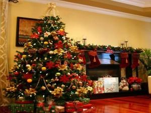 Decoration Christmas Tree Decorations Ideas 2014 Christmas Tree