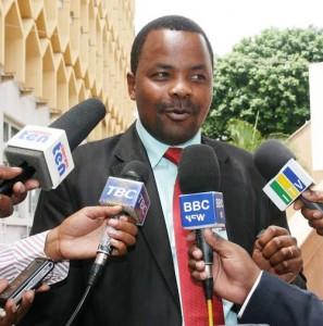 MBUNGE wa Arusha Mjini, Godbless Lema (Chadema)