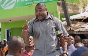 Meya wa Ubungo, Boniface Jacob
