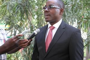 Mkaguzi Mkuu Msaidizi wa Ndani wa Serikali, Stanslaus Mpembe