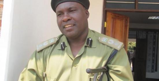 Kamanda wa Polisi Mkoa wa Mbeya, Dhahiri Kidavashari