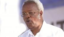 Waziri Mkuu wa zamani, Edward Lowassa