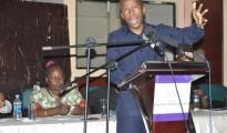Katibu wa Itikadi na Uenezi wa CCM, Humphrey Polepole