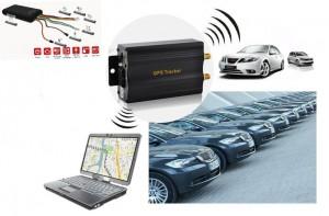 Vifaa vya kufatilia GPS Tracker
