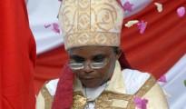 Askofu Mkuu wa Kanisa la Anglikana nchini, Dk. Jacob Chimeledya