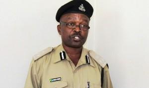 Kamanda wa Jeshi la Polisi Mkoa wa Arusha, Charles Mkumbo.
