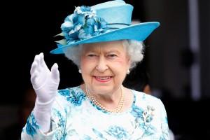 Malkia Elizabeth II