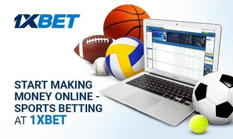 1xbet tz online sports betting